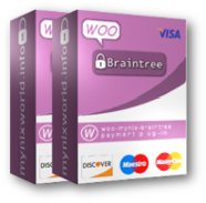 woocommerce braintree payment gateway plugin