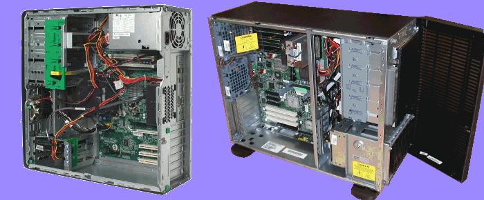 dc7900-ml350g5