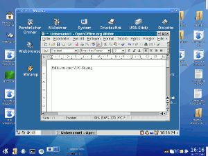 Remote Desktop on Linux
