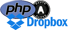 Dropbox OAuth authentication