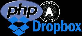 Dropbox OAuth authentication