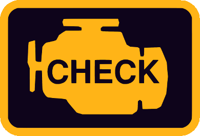 DTC code P0455 - Check Engine Light